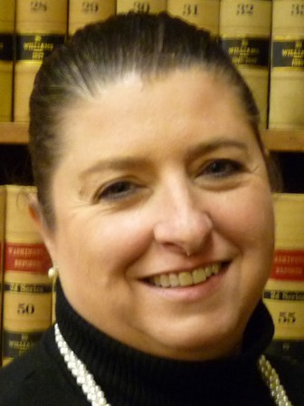 Michelle R. Ahrens - Attorney at Mogren, Glessner, Roti