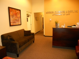 Office Lobby New