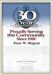 Peter W. Mogren