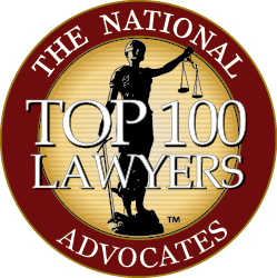 Top 100 Lawyer