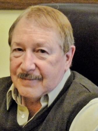 Ronald E. Glessner