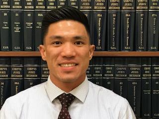 Jordan A. Honjiyo - Attorney at Mogren, Glessner